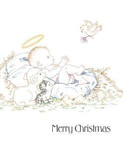 A Little Angel (Christmas Beat)